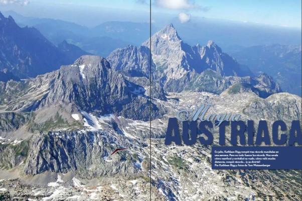 Austria-Hang-Gliding