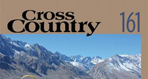 Cross Country 161: What's in the latest issue