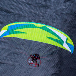 Dudek Hadron XX: advanced paramotor wing