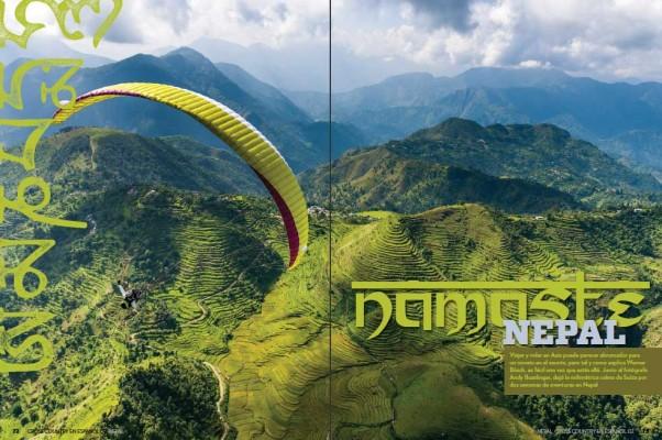 Namaste-Nepal-Paragliding