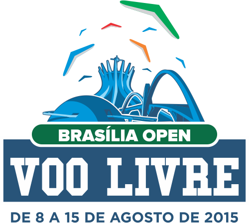 Brasilia HG OPen 2015 @ Brasília | Federal District | Brazil