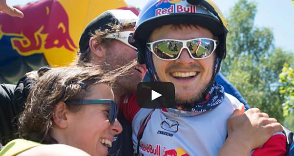 Paul Guschlbauer wins Red Bull X-Alps Powertraveller Prologue