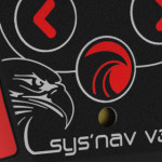 Syride Sys'Nav V3 flight instrument