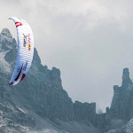 19 athletes complete 2015 Red Bull X-Alps