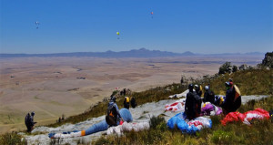 Western Cape Paragliding Open, South Africa @ Porterville | Porterville | Western Cape | South Africa