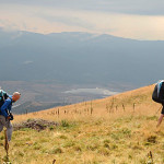 Krischa Berlinger wins Skynomad TransBalkan hike-and-fly 2015