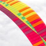 BGD CURE –EN C paraglider