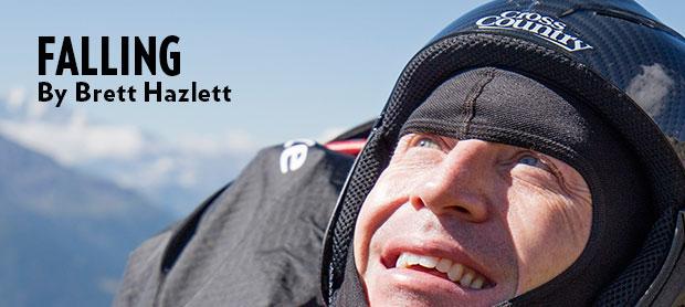 Brett Hazlett