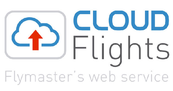 Flymaster Live: emergency alerts and data Cloud