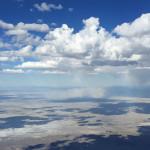 Meteorology: Understanding Microbursts by Honza Rejmanek