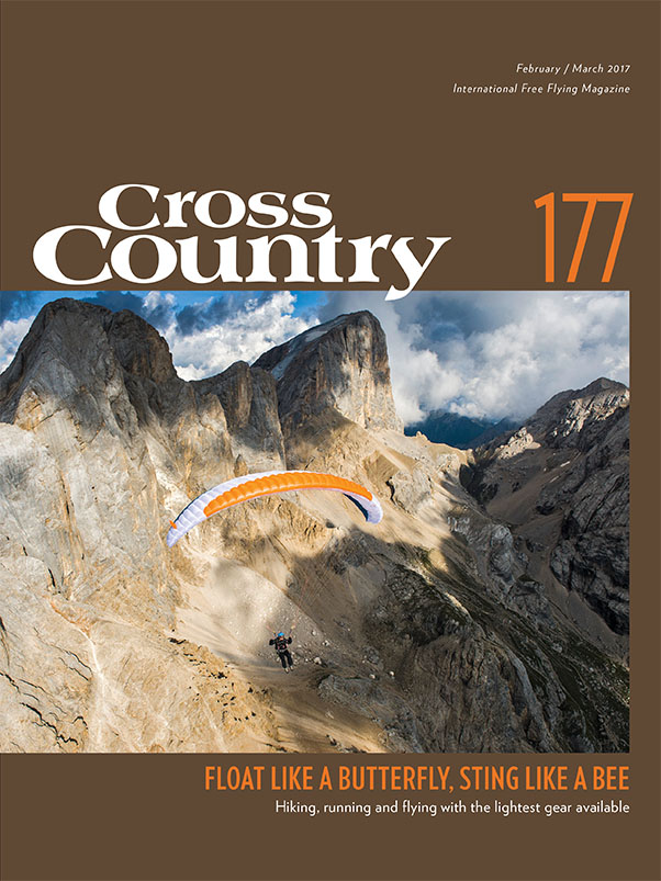 Cross Country 177