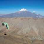 Lifting the veil: Paragliding in Iran, by Nick Greece