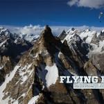Flying High: By Dr Matt Wilkes
