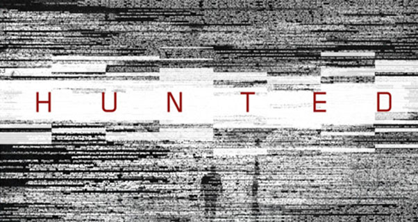 Hunted TV show