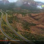 Paramotoring in the USA: Navajo road trip