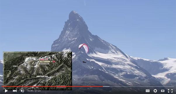 Red Bull X-Alps 2015: Full film (28mins)