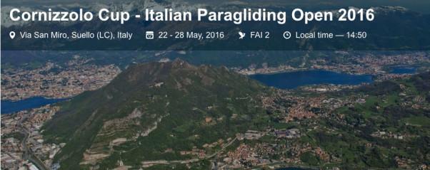 Cornizzolo Cup (PG, Italy) @ Suello | Lombardia | Italy