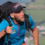X-Alps athlete Peter von Bergen in fatal accident