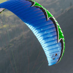 U-Turn Eternity – EN A paraglider