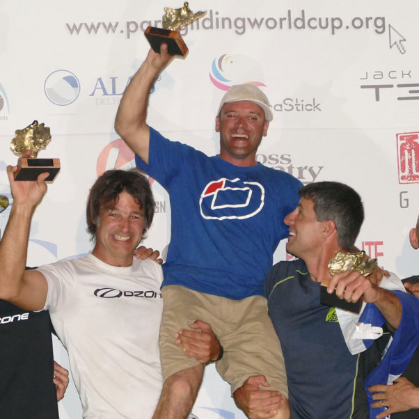 Felix Rodriguez grabs first place at the PWC in Castelo, Brazil. Photo: Philippe Broers