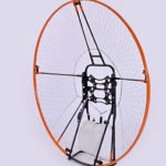 Power2Fly SP Evo 6 GT paramotor frame