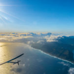 Solar Impulse 2 takes off again