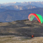 Review: Apco Lift EZ, paramotor wing