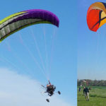 Adventure release new Bi-Shuttle 2 tandem PPG wing