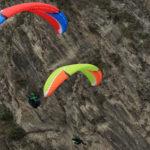 Niviuk Koyot 3 –EN-A Progression paraglider