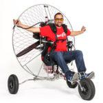 Liberty2fly release Slalom lightweight trike