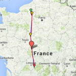 French PG record: Martin Morlet flies 411km