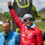 Chrigel Maurer wins Bornes to Fly 2016