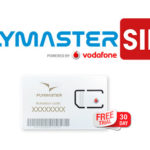 Free-roaming SIM for Flymaster instruments