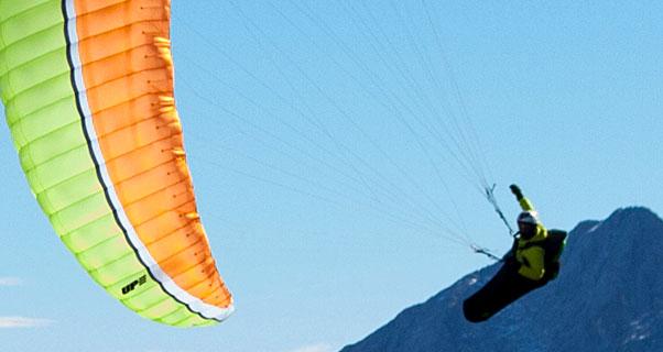 UP release new EN-B Lhotse