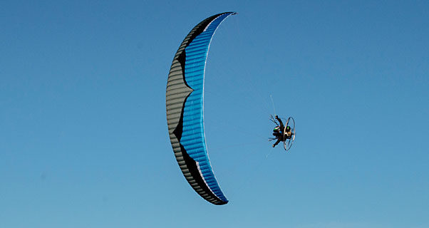 Ozone announce new PPG comp wing, the Viper 4