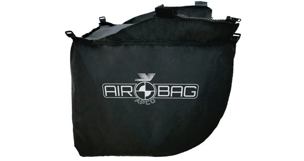 Apco release universal airbag for PPG harnesses