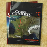 Cross Country 171: July 2016
