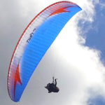 Swing release Twin RS tandem paraglider