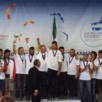 Christian Ciech wins Hang Gliding Europeans 2016