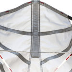 Neo update String paraglider harness