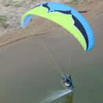Ozone announce new Speedster 2 paramotor wing