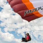 Ozone Fazer 3 speed wing