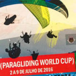 Paragliding World Cup Portugal: Donizete Lemos wins