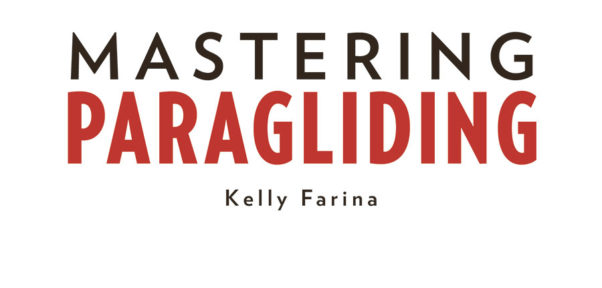 USHPA review of Mastering Paragliding