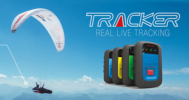 Flymaster tracker: reduced price for early subscribers