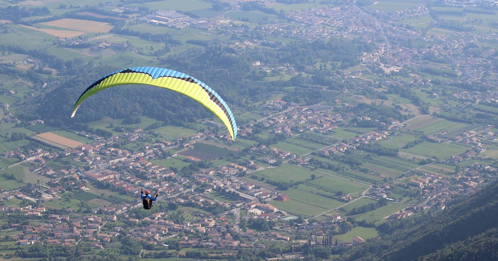 Mastering Paragliding: Supercharge your learning