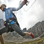 Red Bull Dolomitenmann: 8-10 September 2016