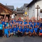 Vercofly 2016: hut-to-hut in Switzerland