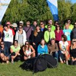 Women's Paragliding Open 2016, Laragne