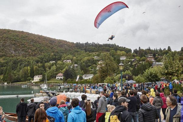 Red Bull Elements 2017 @ Talloires | Auvergne-Rhône-Alpes | France